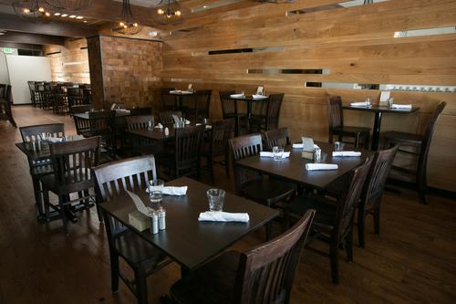 Local Restaurant & Bar