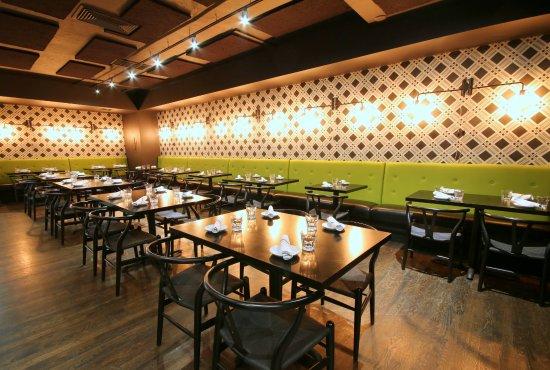 Orsetto Italian Bar & Eatery