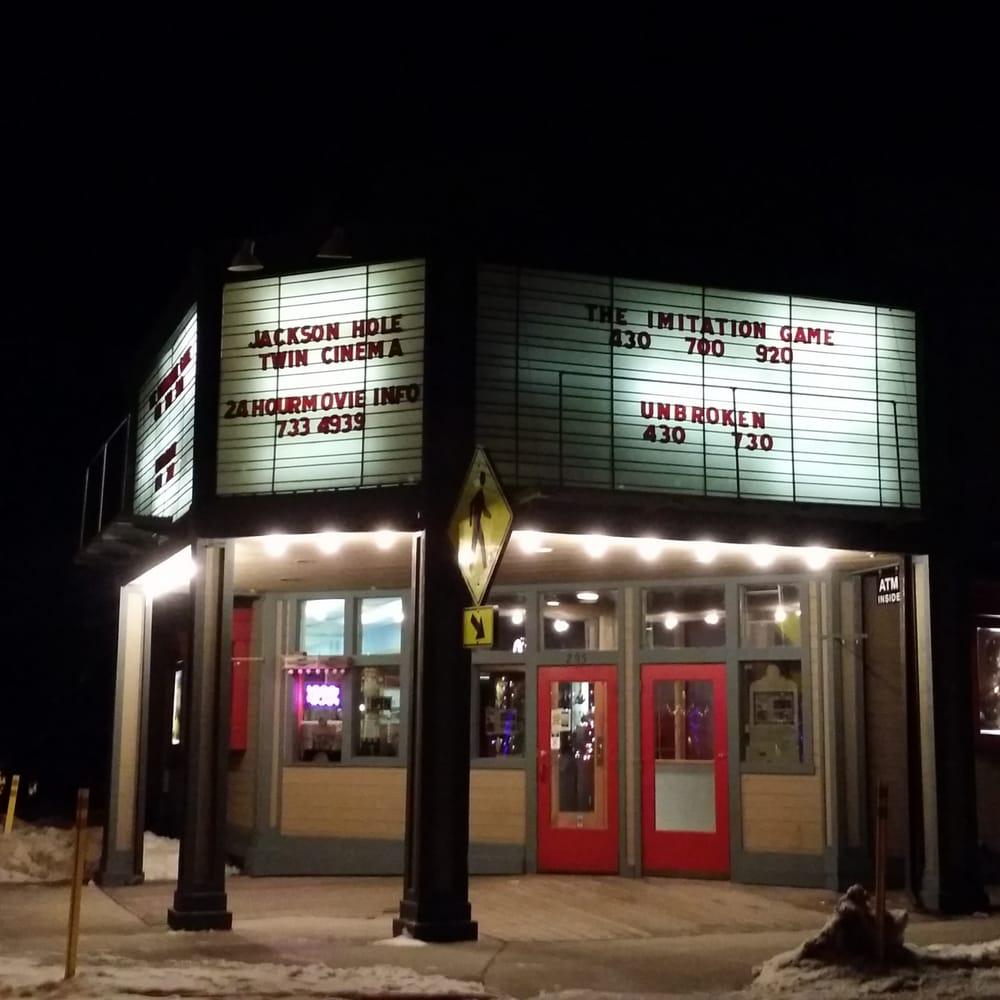 Jackson Hole Twin Cinema